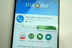Tired of getting telemarketing or spam calls to your cell number? Give the Truecaller Dialer app a try (app review) - https://www.aivanet.com/2016/11/tired-of-getting-telemarketing-or-spam-calls-to-your-cell-number-give-the-truecaller-dialer-app-a-try-app-review/