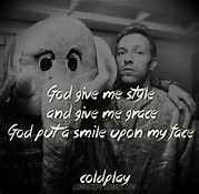 coldplay quotes - Bing Images