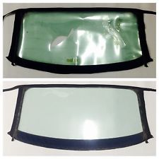 MGF REAR WINDOW REPLACEMENT in Vehicle Parts & Accessories, Car Parts, Other Car Parts | eBay