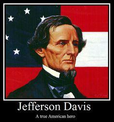 death of jefferson davis