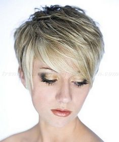 Hairstyles pixie cut photos