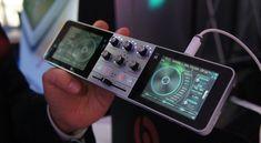 PDJ: Tragbares DJ-System