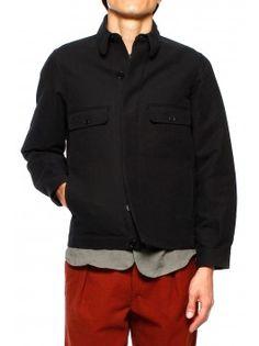 Christophe Lemaire Multi-Pocket Jacket