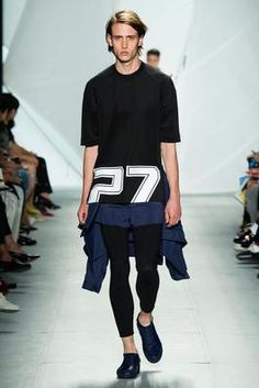 Lacoste Spring 2015 Ready-to-Wear Fashion Show: Complete Collection - Style.com