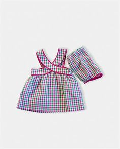 Conjunto cuadros #dadati #kids #fashionkids #fashion #baby #children  #bebe #infant #primavera #summer #ropa #moda #peques #2014 #shop #shoponline #spain #brand
