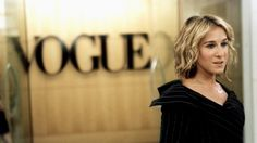The Vogue Offices - 4 Times Square The New York Star columnist also contributes…