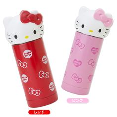 Hello Kitty stainless steel mug bottle Sanrio online shop - official mail order site