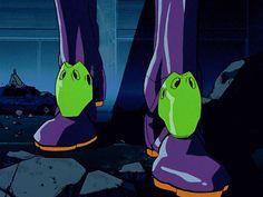 "beefychubs: "" SYNC RATIO 100% Neon Genesis Evangelion (1999) """