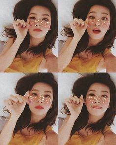Red Velvet Flavor, Red Velvet Joy, Picts, I Love Girls, Kpop Fanart, Cute Icons, Art Portfolio, Kpop Aesthetic, Ulzzang Girl
