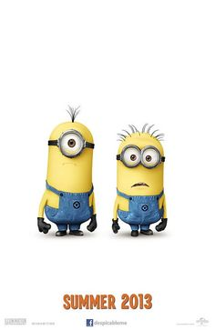 Despicable Me 2 Teaser Trailer for Halloween! Love Movie, Movie Tv, All Movies, Movies And Tv Shows, Funny Pick, Funny Drawings, Steve Carell, Despicable Me 2, Minions Quotes
