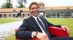 Hervé Renard, nouveau coach de Lille