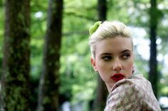 Listen to music from Scarlett Johansson like The Moon Song - Film Version, Set It All Free & more. Find the latest tracks, albums, and images from Scarlett Johansson. Scarlett Johansson Fotos, American Actress, American Girl, The Horse Whisperer, Ghost World, Dark Brows, Dark Lips, Sofia Coppola, Perrie Edwards
