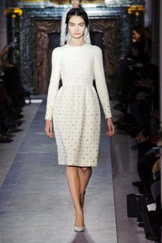 Valentino Spring 2013 Couture Runway - Valentino Haute Couture Collection