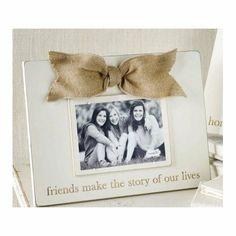 mud pie friends make the story frame whimsicalumbrella frame homedecor gift whimsicalumbrella - Mud Pie Frames