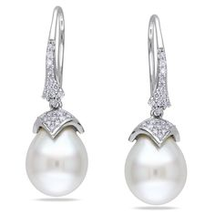 Miadora South Sea Earrings