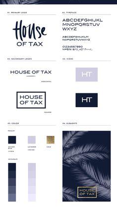 house of tax by corina nika