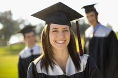 How to Wear a Graduation Regalia Stole & Cord
