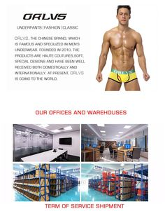 2018 2017 New Cotton Sexy Men Underwear Seeinner Male Underwear Pajamas Slips Underpants Trunks Men'S Boxer Shorts Men Panties Low Rise Boxers 23 From A790837810, $4.31 | Dhgate.Com