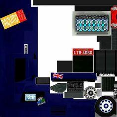 Heavy Truck, Apc, Volvo, Jeep, Photoshop, Trucks, Activity Toys, Wood, Trailers