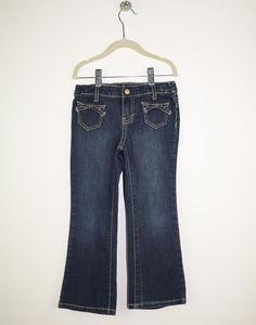 Gymboree 5T Jeans