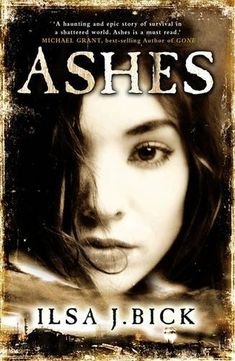 Ashes (The First Book in the Ashes Trilogy) by Ilsa J. Bick https://www.amazon.co.uk/dp/0857382624/ref=cm_sw_r_pi_dp_6q1pxbGFC9Q2F