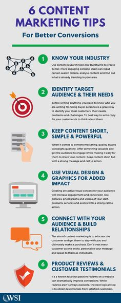 SEO Marketing Technology 6 Tips To Increase Conversions 6 Simple Content Marketing Tips For Better Conversions Inbound Marketing, Digital Marketing Logo, Plan Marketing, Marketing Strategy Template, Marketing Poster, Content Marketing Tools, Marketing Technology, Online Marketing, Social Media Marketing