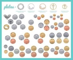 Origami Owl Plates being retired in Spring 2015 http://www.charmedfrancisco.com
