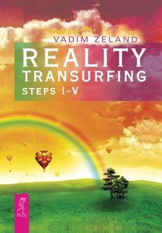 Reality transurfing. Steps I-V Zeland Vadim