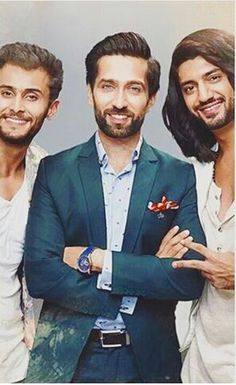 Ishqbaaz Indian Actresses, Actors & Actresses, Nakul Mehta, Dil Bole Oberoi, Game Of Love, Indian Drama, Swag Boys, Indian Star, Star Cast