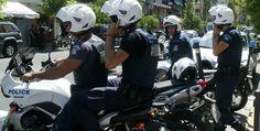 Το είδαμε και αυτό στην Πάτρα: Τρελή καταδίωξη μέσα σε νεκροταφείο- Οι 19χρονοι γκάζωναν- Οι αστυνομικοί τους κυνηγούσαν επί 2 ώρες