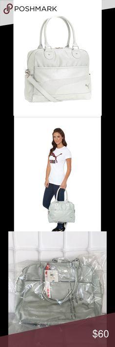 0f0aebf3405 Puma Carryall Bag BRAND NEW! Amazing versatile  amp  stylish gym bag!  Retails for