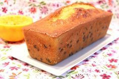 Orange and chocolate cake No Cook Desserts, Sweets Recipes, Cake Recipes, Cooking For Dummies, Cold Cake, Sweet Breakfast, Orange Recipes, Savoury Cake, Cakes And More