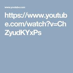 https://www.youtube.com/watch?v=ChZyudKYxPs
