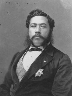 David Kalakaua I of Hawaii