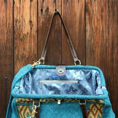 Beautiful Bags from Offhand Designs | NorthCoast Knittery