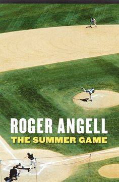 The Summer Game, Roger Angell's first book on the sport, changed baseball writing forever. Thoughtful, funny, appreciative of the elegance of the game and the passions invested by players and fans, it goes beyond the usual sports reporter's beat to examine baseball's complex place in our American psyche. -GoodReads #funnysportsnovels