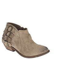 Coconuts by Matisse- -Women's Boot Bosworth - Tan