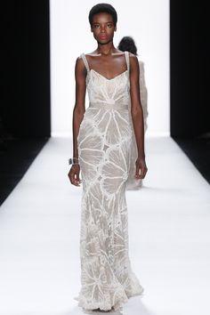 Badgley Mischka Spring 2016 Ready-to-Wear Fashion Show <3 english rose