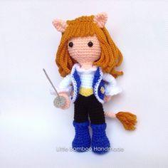 Mesmerizing Crochet an Amigurumi Rabbit Ideas. Lovely Crochet an Amigurumi Rabbit Ideas. Crochet 101, Crochet Geek, Crochet Patterns Amigurumi, Cute Crochet, Amigurumi Doll, Crochet Yarn, Crochet Ideas, Knitted Dolls, Crochet Dolls