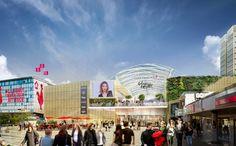« Rénovation du Polygone : future promenade à ciel ouvert de Montpellier » http://www.tepeedesign.fr/renovation-polygone-future-promenade-a-ciel-ouvert-de-montpellier.html