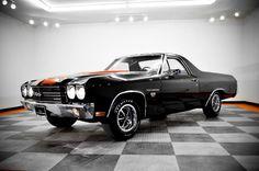 1972 Chevrolet  | El Camino