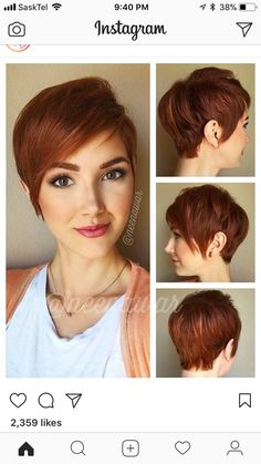Love t both he cut & the color!