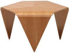 Trienna Coffee Table by Ilmari Tapiovaara for Artek