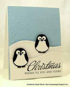 Christmas Card 2011 | Gayatri Murali | Flickr