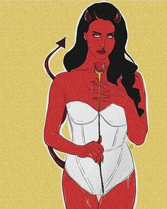 i wanna end you Devil Aesthetic, Red Aesthetic, Aesthetic Pictures, Satanic Art, Brooklyn, Wall Drawing, Hippie Art, Amazing Drawings, Aesthetic Iphone Wallpaper