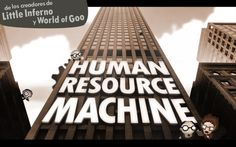 Human Resource Machine en Mac App Store http://apple.co/2aqQL7g
