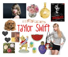 """""""Taylor Swift"""" by littlemissmuffins ❤ liked on Polyvore"""