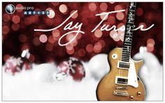 НОВОГОДИШНА РАСПРОДАЖБА на JAY TURSER гитари !!! АТРАКТИВНИ ЦЕНИ И ГОЛЕМ ИЗБОР НА МОДЕЛИ !!!