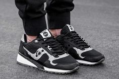 "Release Date: BAIT x Saucony Shadow 5500 ""Giant Leaps"" - EU Kicks: Sneaker Magazine"