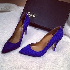 Design custom made shoes - Shoes of Prey. Dream come true!